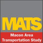 Macon Area Transportation Study logo goes here